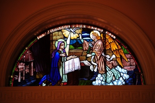 Click to enlarge image Annunciation_window.jpg